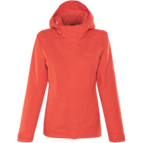 Schöffel Easy L 3 Jacket Women fiery red